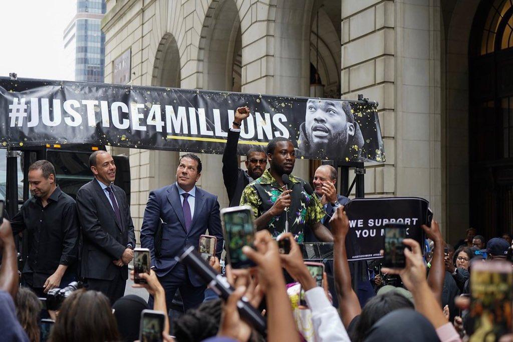Meek Mill pleads guilty to misdemeanor