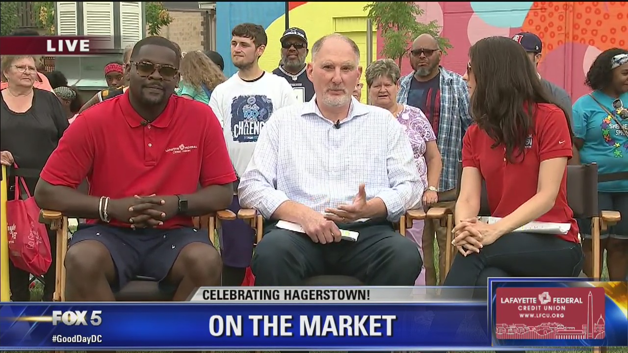 Hagerstown | Zip Trip: Lafayette Federal Credit Union On The Market