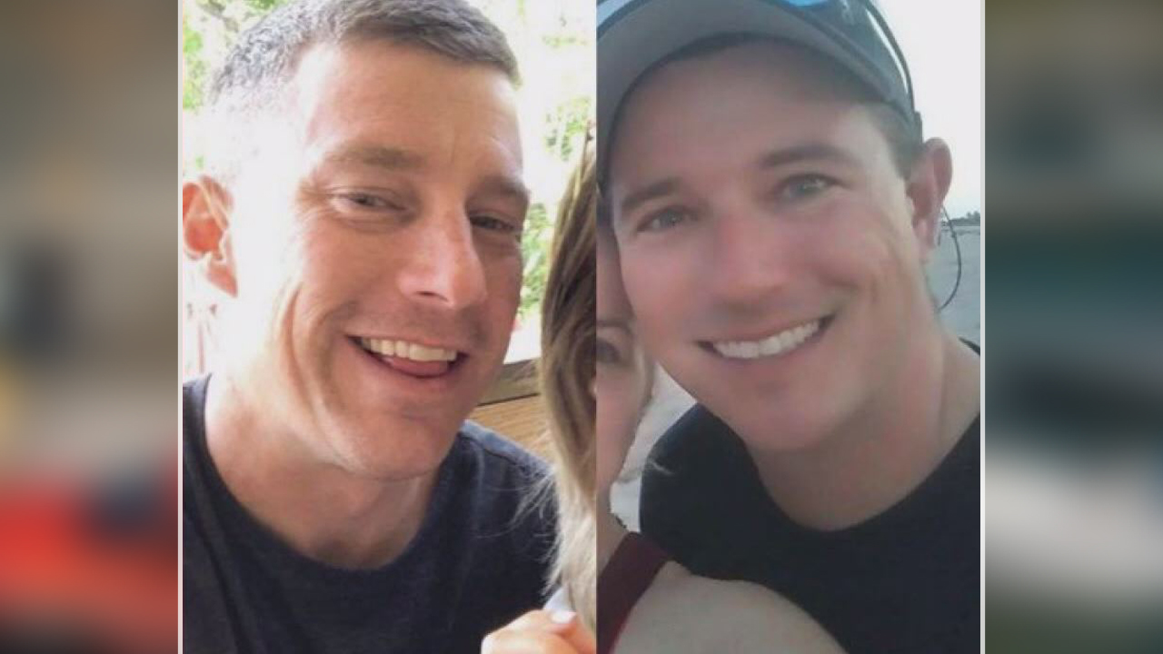 Firefighter from Fairfax County Fire and Rescue missing along with Florida firefighter after fishing trip near Port Canaveral