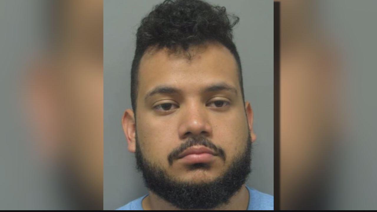 Montgomery County rape suspect released despite detainee request, ICE says