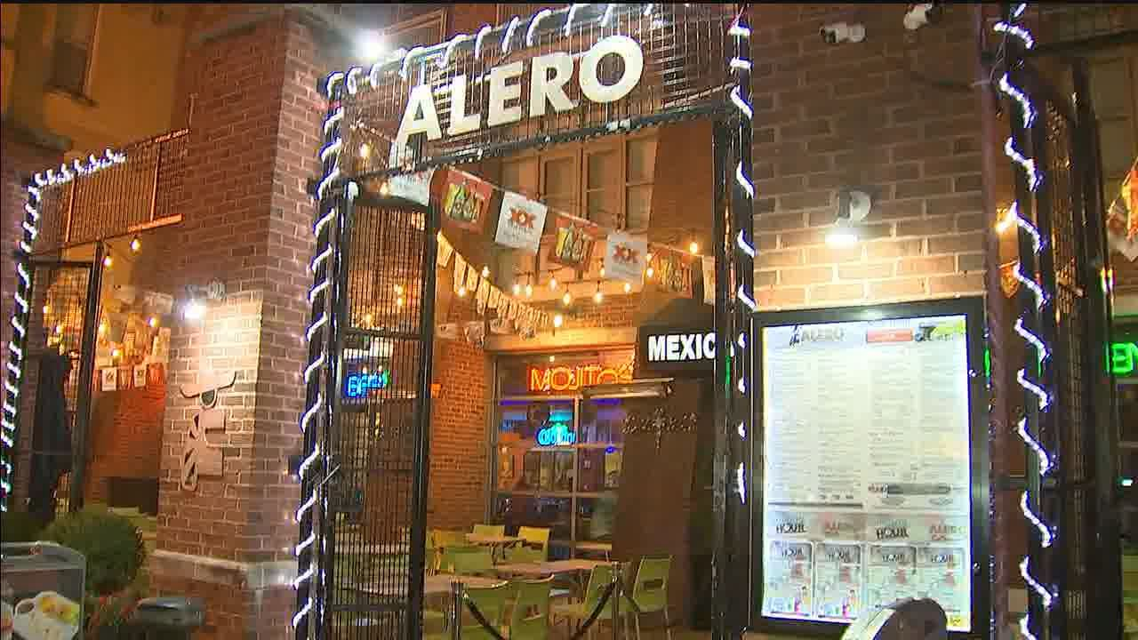 DC restaurant changing controversial policy after complaints of racial discrimination
