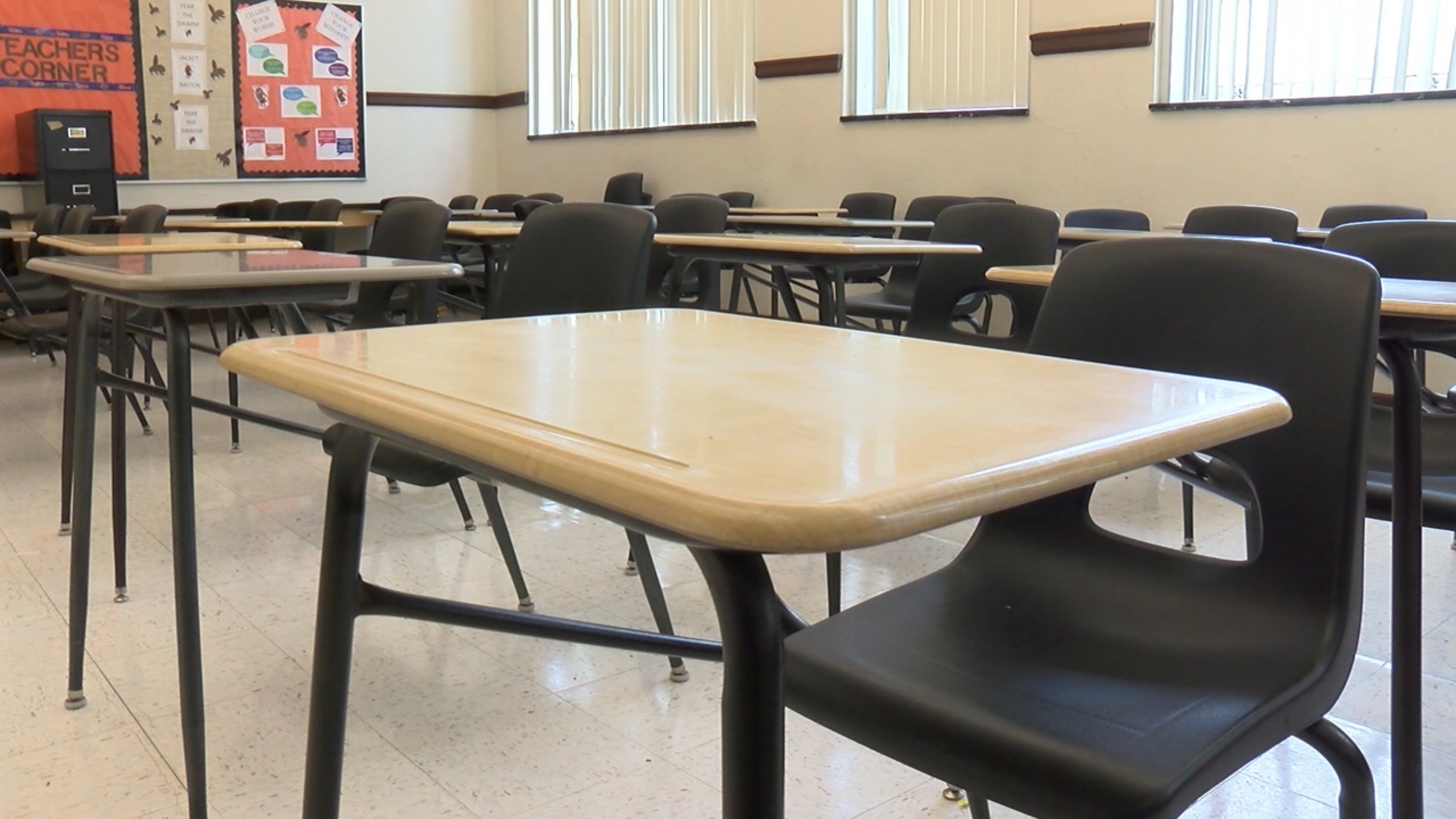 DC Public Schools receives encouraging test results ahead of new school year