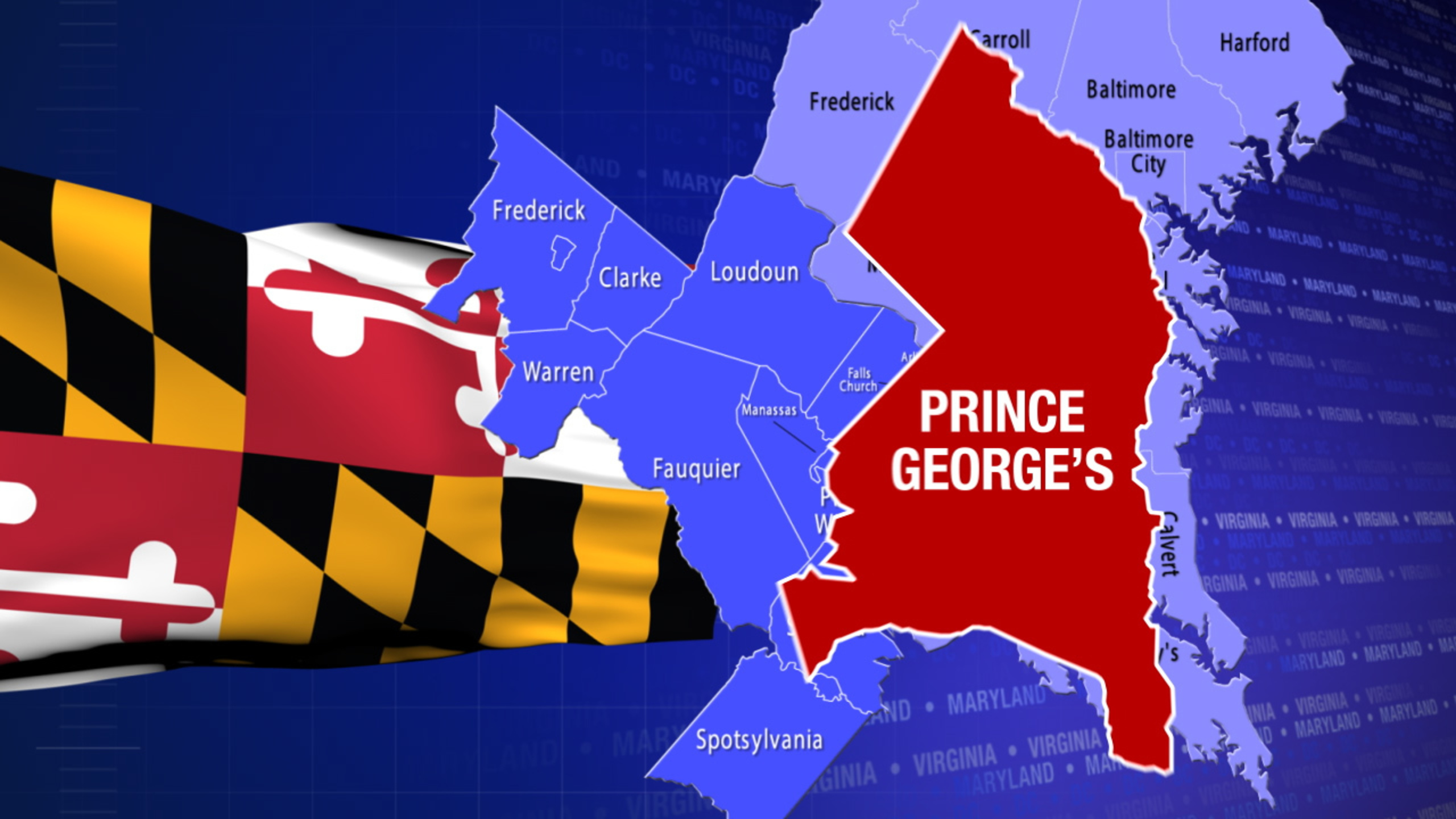 Prince George's County replaces Columbus Day with Native American Day