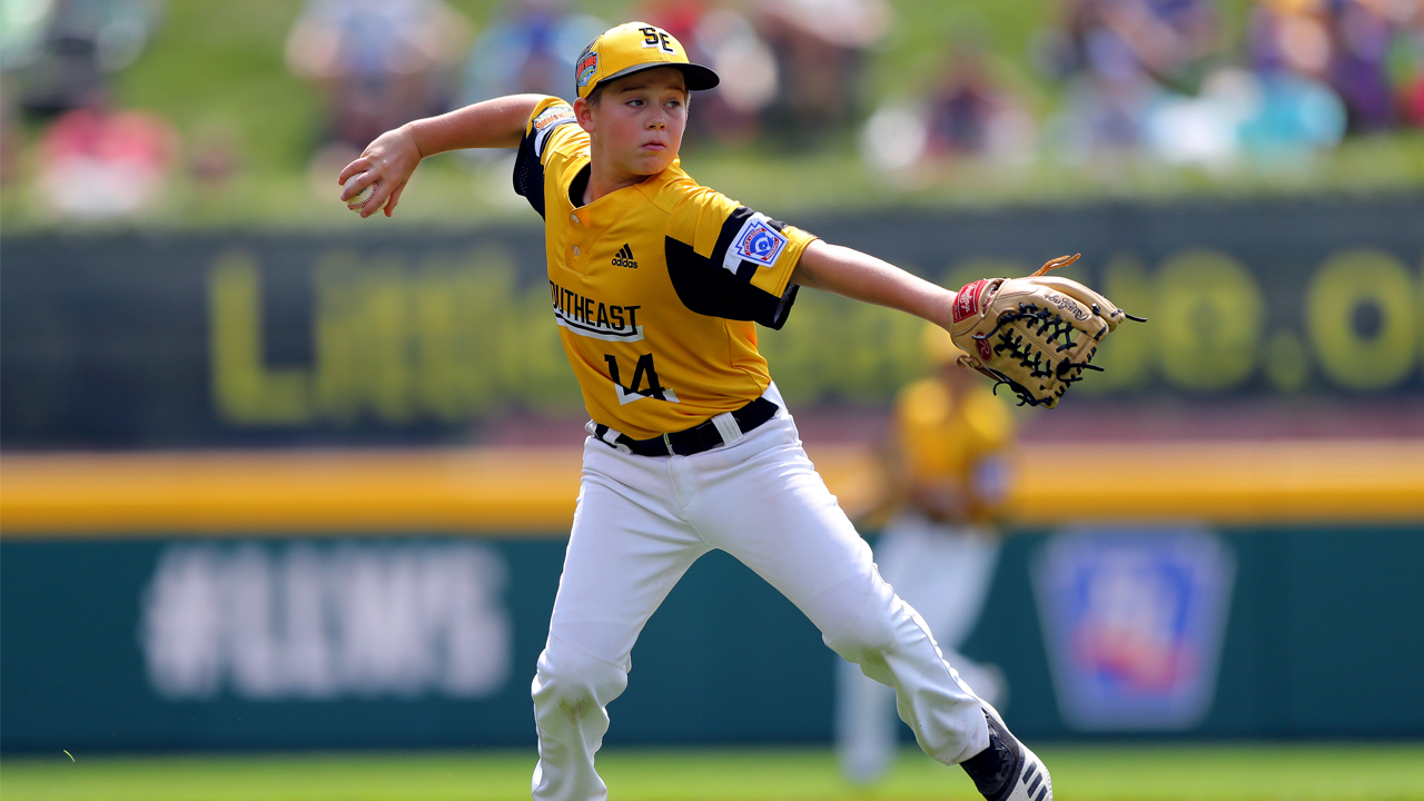 Loudoun South throws consecutive no-hitters, crushes Minnesota in Little League World Series
