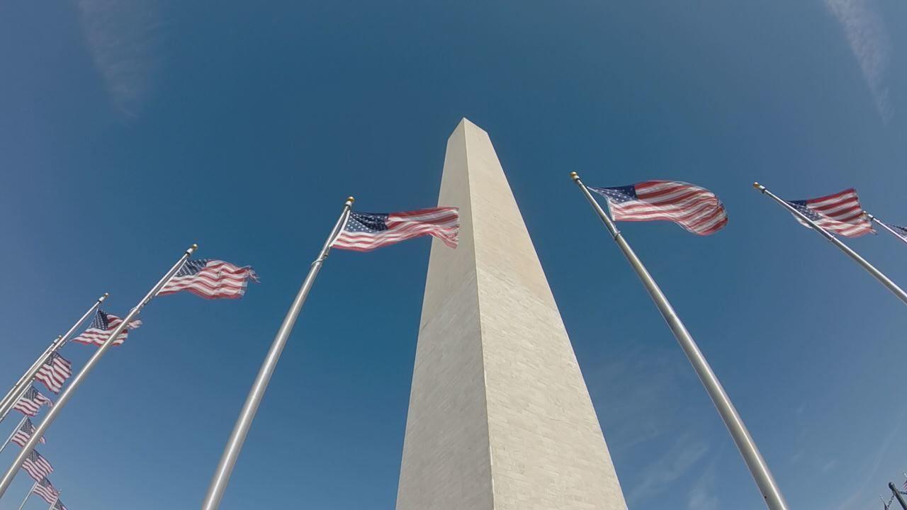 Washington Monument to reopen September 19, National Park Service announces
