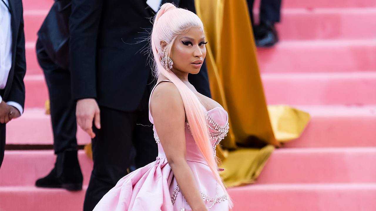 I've decided to have my family': Nicki Minaj announces on
