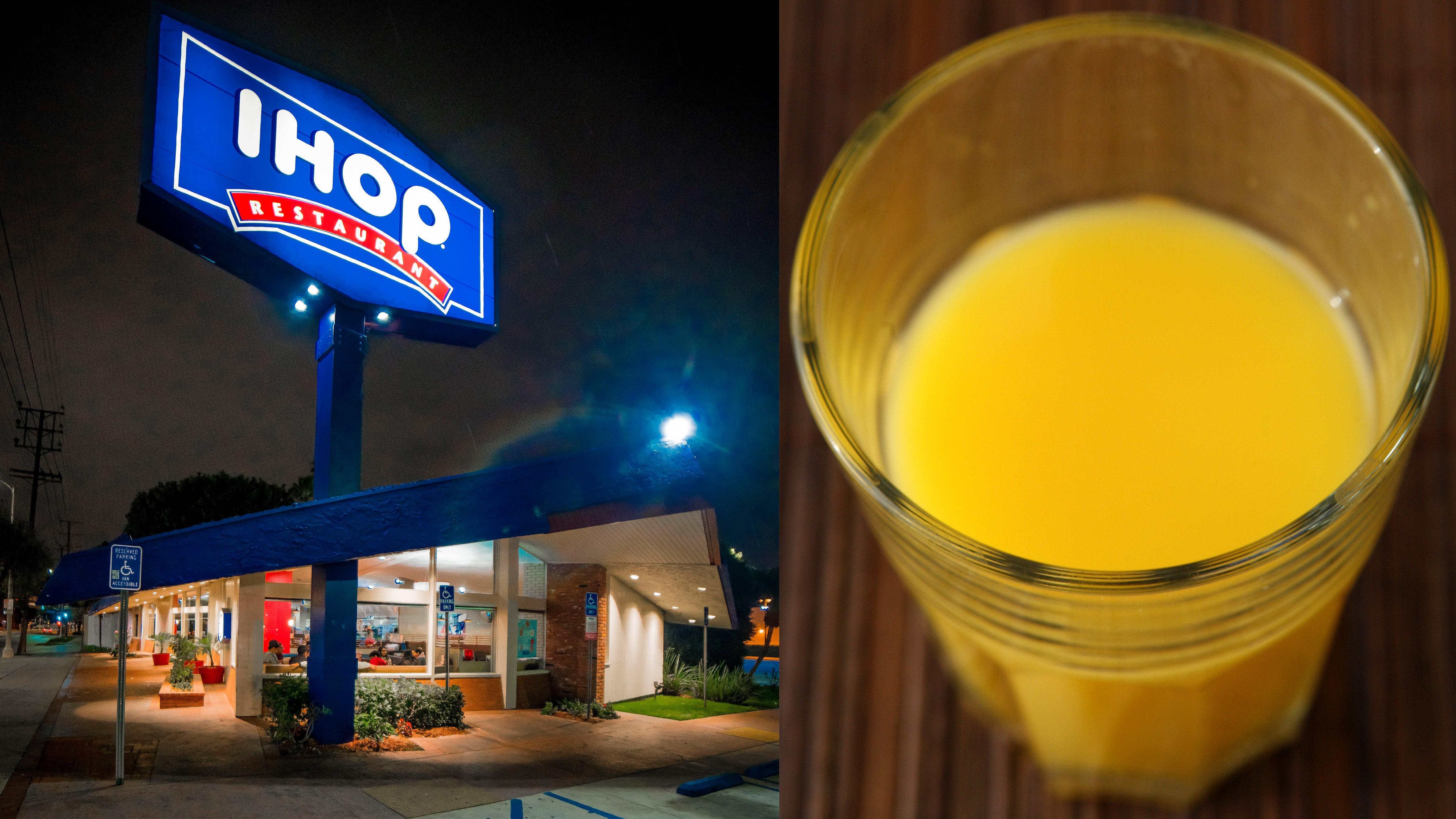 IHOP customers damage restaurant, assault manager after