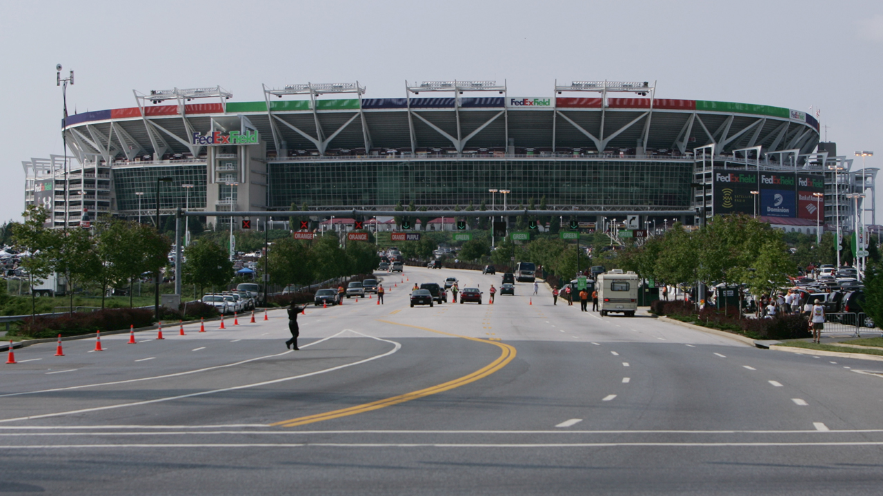 Washington Redskins tickets for Sunday selling for as little as $4
