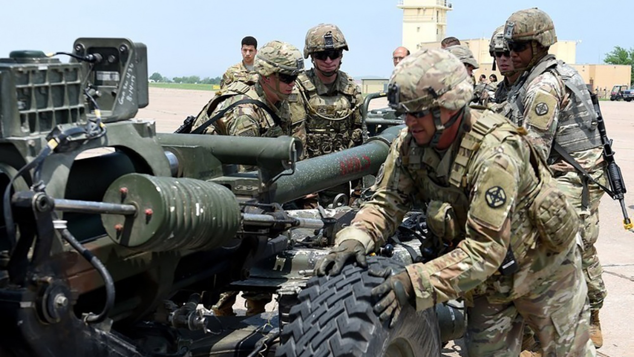 Image result for Trump signs bill giving military members largest pay increase in a decade